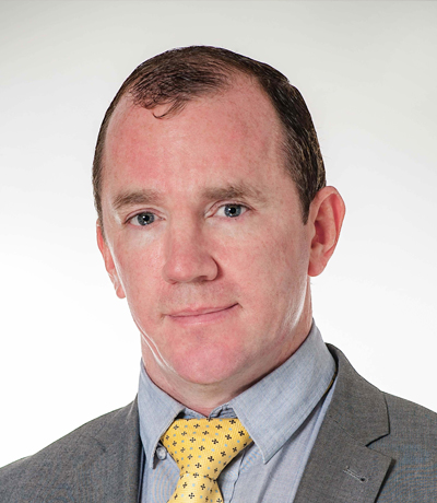 Alan Keane