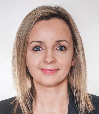 Natalie Fordham